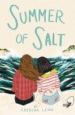Summer of Salt (eBook, ePUB)