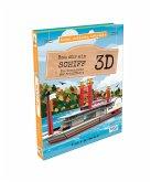 Bau dir ein Schiff 3D