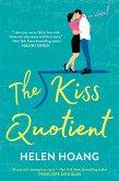 The Kiss Quotient (eBook, ePUB)