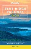 Moon Blue Ridge Parkway Road Trip (eBook, ePUB)