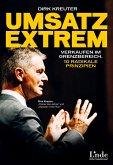 Umsatz extrem (eBook, PDF)