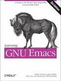 Learning GNU Emacs (eBook, ePUB)