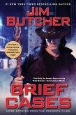 Brief Cases (eBook, ePUB)