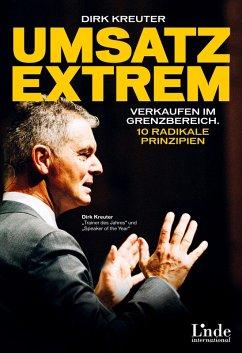 Umsatz extrem (eBook, ePUB) - Kreuter, Dirk