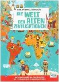 Die Welt der alten Zivilisationen (Kinderpuzzle)