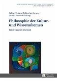 Philosophie der Kultur- und Wissensformen (eBook, ePUB)