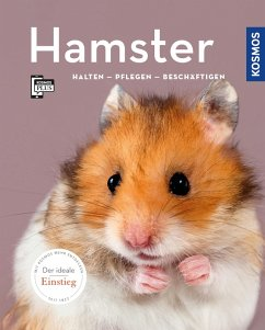 Hamster (eBook, PDF) - Beck, Angela