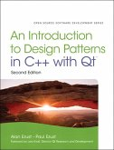 Introduction to Design Patterns in C++ with Qt (eBook, ePUB)