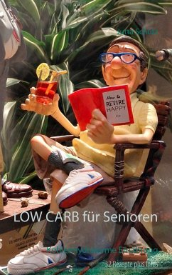 LOW CARB für Senioren