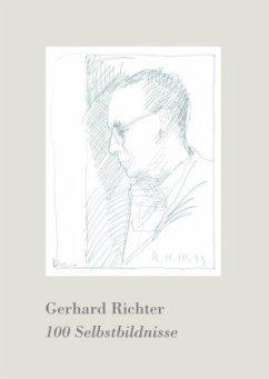 Gerhard Richter. 100 Selbstbildnisse - Richter, Gerhard
