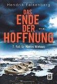 Das Ende der Hoffnung / Hannes Niehaus Bd.7
