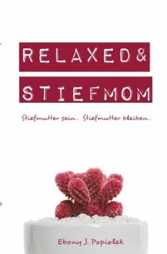 Relaxed & Stiefmom - Popiolek, Ebony