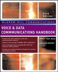 Voice & Data Communications Handbook, Fifth Edi...