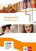 9. Klasse, Vokabelübungssoftware, CD-ROM / Orange Line. Ausgabe ab 2014 5