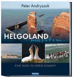Helgoland maritim - Andryszak, Peter