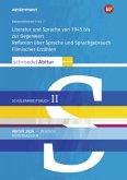 Schroedel Abitur 2020 Niedersachsen: Deutsch Rahmenthemen 5 bis 7, Schülerarbeitsbuch II