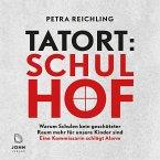 Tatort Schulhof, 1 Audio-CD