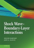 Shock Wave-Boundary-Layer Interactions (eBook, ePUB)