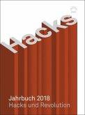 Hacks Jahrbuch 2018