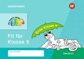 DIE BUNTE REIHE - Deutsch. Fit für Klasse 5