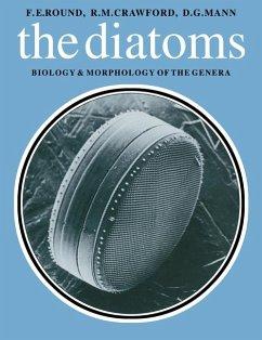 Diatoms (eBook, ePUB) - Round, F. E.