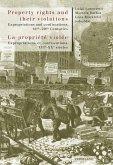 Property rights and their violations - La propriete violee (eBook, PDF)