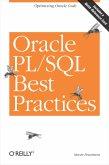 Oracle PL/SQL Best Practices (eBook, ePUB)