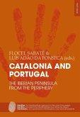 Catalonia and Portugal (eBook, ePUB)