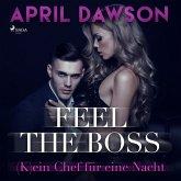 Feel the Boss - (K)ein Chef für eine Nacht / The Boss Bd.3 (MP3-Download)