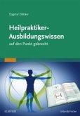 Heilpraktiker-Ausbildungswissen (eBook, ePUB)