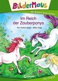 Bildermaus - Im Reich der Zauberponys (eBook, ePUB)