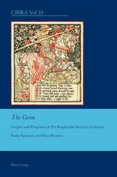 &quote;The Germ&quote; (eBook, PDF) - Spinozzi, Paola