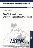 Die Taliban in den Stammesgebieten Pakistans (eBook, PDF)