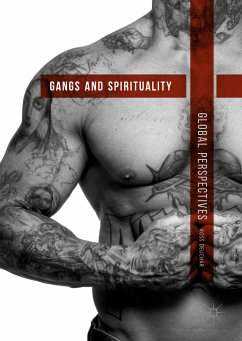 Gangs and Spirituality (eBook, PDF) - Deuchar, Ross
