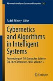 Cybernetics and Algorithms in Intelligent Systems (eBook, PDF)