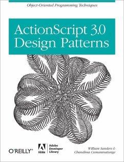 ActionScript 3.0 Design Patterns (eBook, ePUB) - Sanders, William