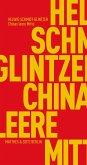 Chinas leere Mitte (eBook, ePUB)