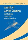 Analysis of Aircraft Structures (eBook, ePUB)