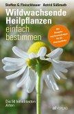 Wildwachsende Heilpflanzen einfach bestimmen - eBook (eBook, ePUB)