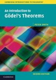 Introduction to Godel's Theorems (eBook, PDF)