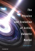 Physics and Evolution of Active Galactic Nuclei (eBook, ePUB)