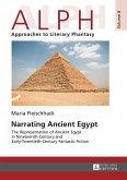 Narrating Ancient Egypt (eBook, ePUB)
