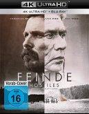 Feinde - Hostiles - 2 Disc Bluray