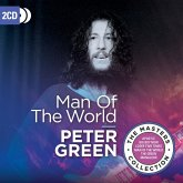 Man Of The World (The Masters Collection)