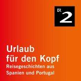 Urlaub für den Kopf: Vom Baskenland nach Katalonien - Auf dem Ignatiusweg durch Nordspanien (MP3-Download)