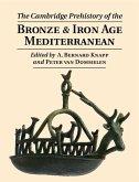 Cambridge Prehistory of the Bronze and Iron Age Mediterranean (eBook, ePUB)