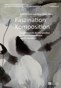 Faszination Komposition (eBook, ePUB) - Cron, Beatrice