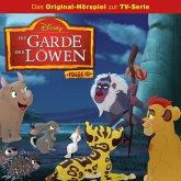 Disney / Die Garde der Löwen - Folge 10: Ein eigenes Revier / Paviane! (MP3-Download)