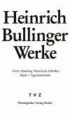 Bullinger, Heinrich: Werke (eBook, PDF)