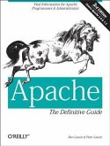 Apache: The Definitive Guide (eBook, PDF)